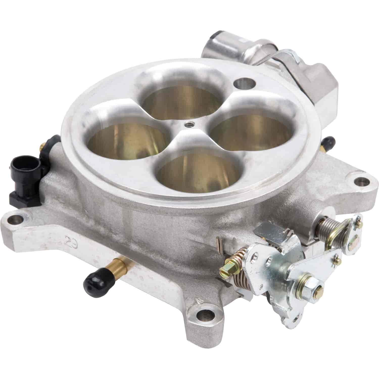 Edelbrock 38783 - Edelbrock Competition Throttle Bodies
