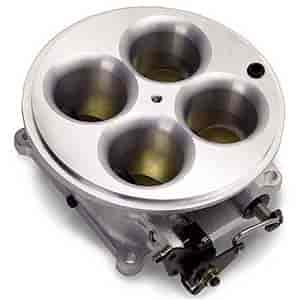 Edelbrock 38793 - Edelbrock Competition Throttle Bodies