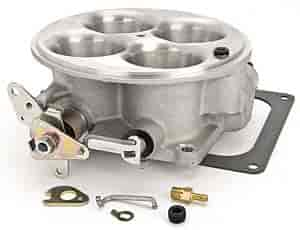 Edelbrock 3888 - Edelbrock Competition Throttle Bodies