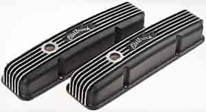 Edelbrock 41433 - Edelbrock Classic Series Valve Covers & Air Cleaners
