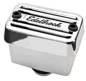 Edelbrock 42044 - Edelbrock Breathers and Accessories