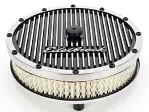 Edelbrock 4210 - Edelbrock Elite Series Air Cleaners & Air Filters