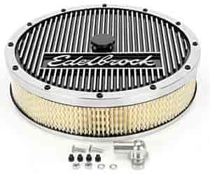 Edelbrock 4221 - Edelbrock Elite Series Air Cleaners & Air Filters
