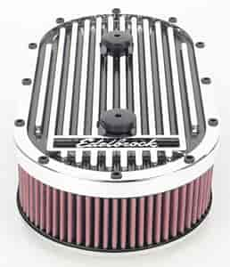 Edelbrock 42354 - Edelbrock Elite Series Air Cleaners & Air Filters