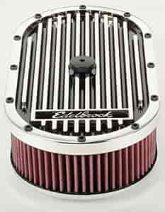 Edelbrock 42364 - Edelbrock Elite Series Air Cleaners & Air Filters