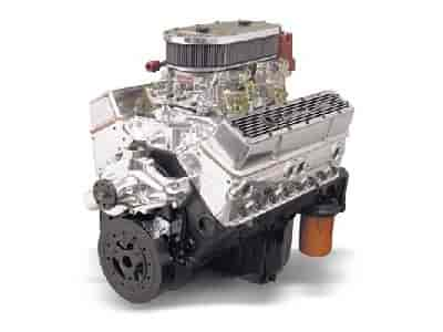 Edelbrock 45000 - Edelbrock Performer 350ci /315HP Engines
