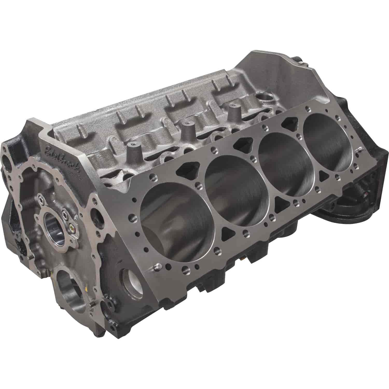 Edelbrock Engine Block Small Block Chevy 1-Piece Rear Main Seal