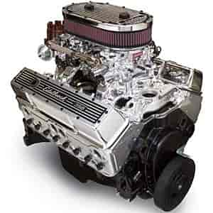 Edelbrock 45004 - Edelbrock Performer 350ci /315HP Engines