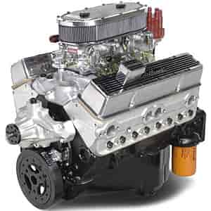 Edelbrock 45010 - Edelbrock Performer 350ci /315HP Engines