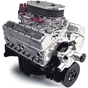 Edelbrock 45011 - Edelbrock Performer 350ci /315HP Engines