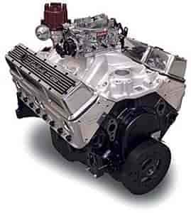 Edelbrock 45100 - Edelbrock Performer 350ci /310HP Engines
