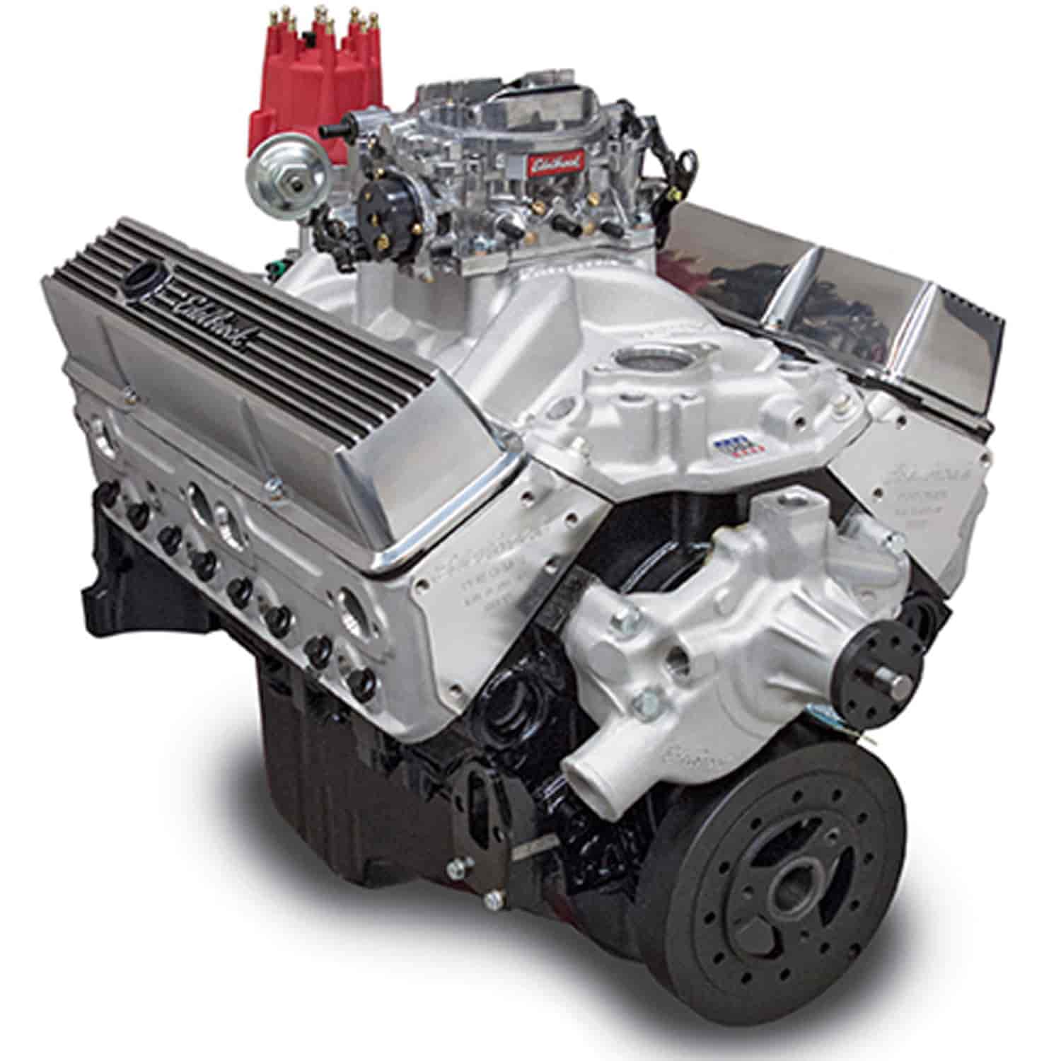 Edelbrock 45110 - Edelbrock Performer 350ci /310HP Engines