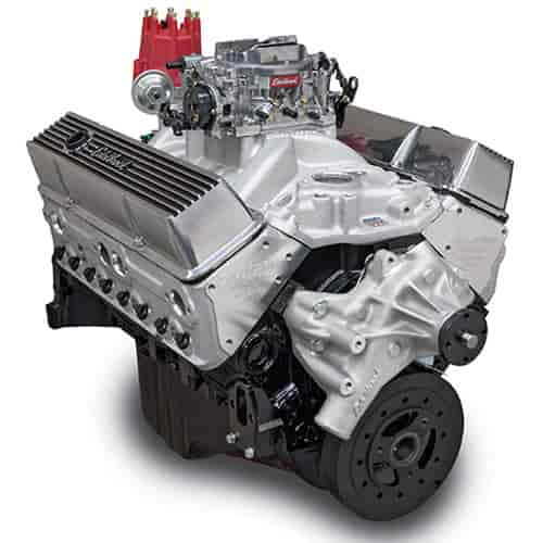 Edelbrock 45120 - Edelbrock Performer 350ci /310HP Engines