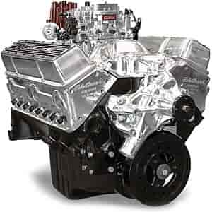 Edelbrock 45121 - Edelbrock Performer 350ci /310HP Engines