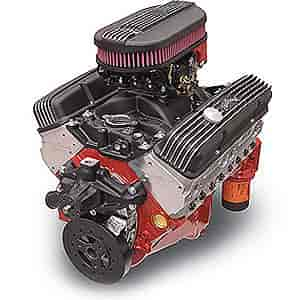 Edelbrock 45123 - Edelbrock Performer 350ci /310HP Engines