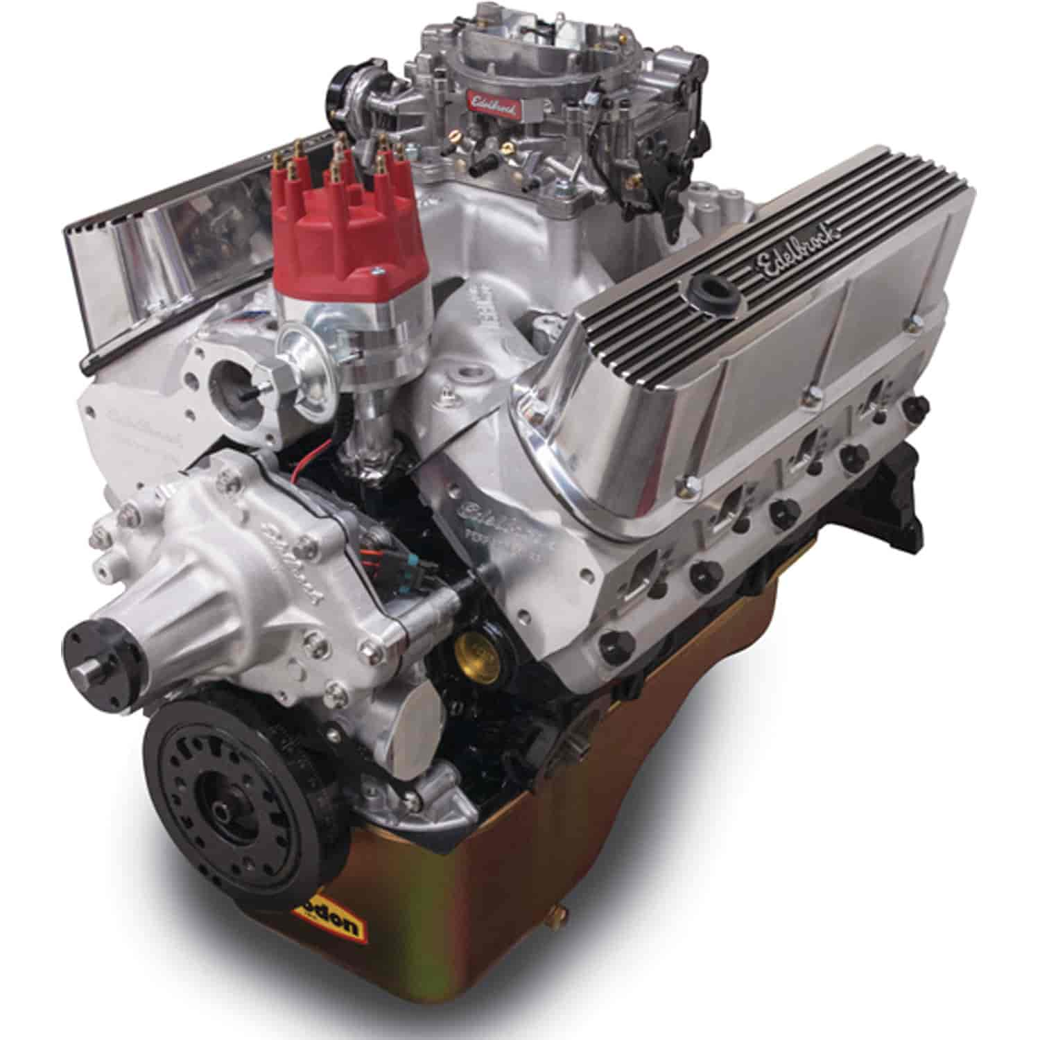 Edelbrock 45260 Performer Rpm Small Block Ford 347ci