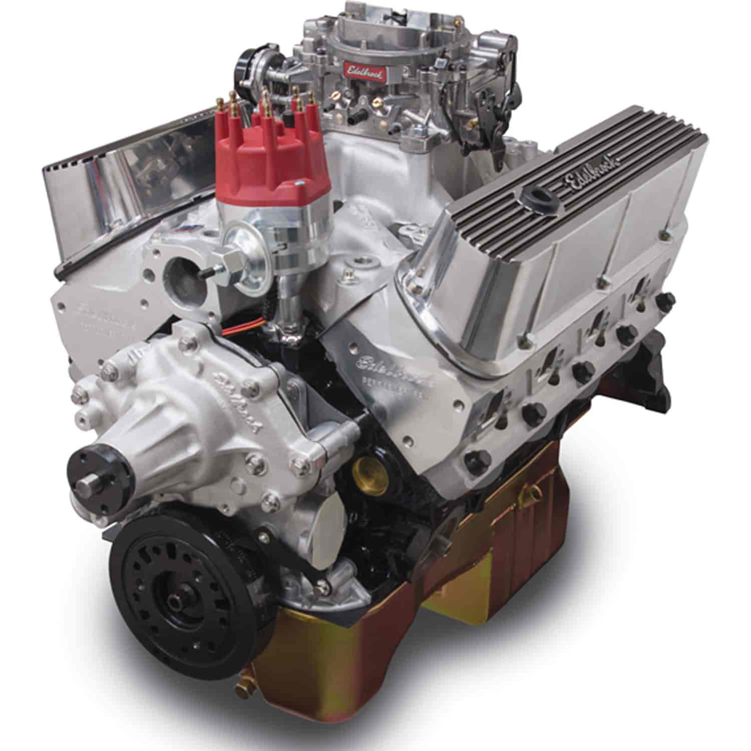 Edelbrock 45270 Performer Rpm Small Block Ford 347ci