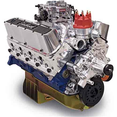 Edelbrock 45271 - Edelbrock Performer RPM 347ci Small Block Ford Engines