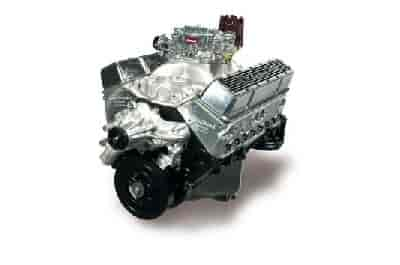 Edelbrock 45310 - Edelbrock Performer 350ci /310HP Engines