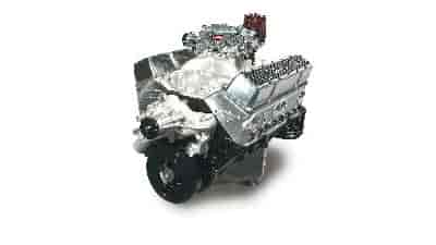 Edelbrock 45321 - Edelbrock Performer 350ci /310HP Engines