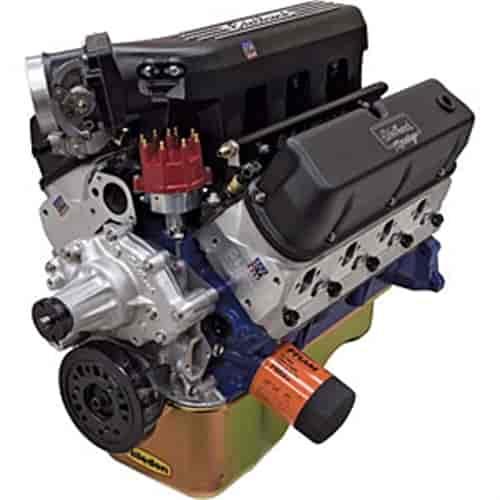 Edelbrock 45363 Performer RPM XT EFI Small Block Ford