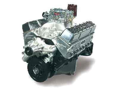 Edelbrock 45420 - Edelbrock Performer 350ci /320HP Engines