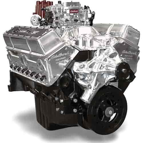 Edelbrock 45421 - Edelbrock Performer 350ci /320HP Engines
