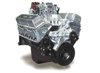 Edelbrock 45510 - Edelbrock Performer 350ci /320HP Engines