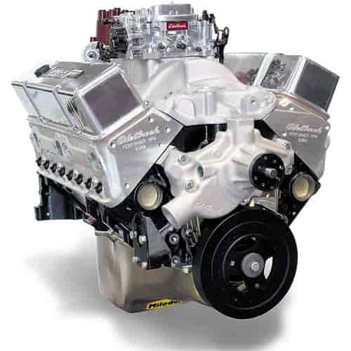Edelbrock 45610 - Edelbrock Performer RPM 350ci /410HP Engines