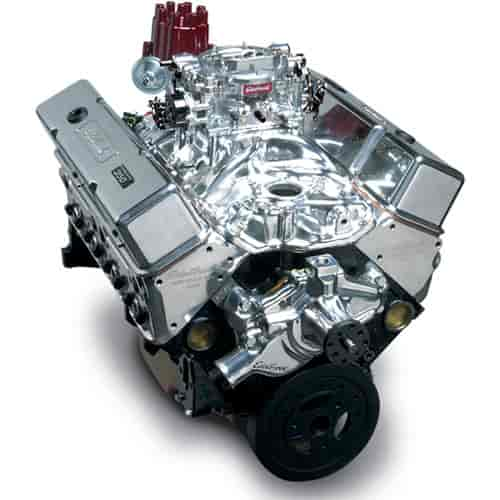 Edelbrock 45611 - Edelbrock Performer RPM 350ci /410HP Engines