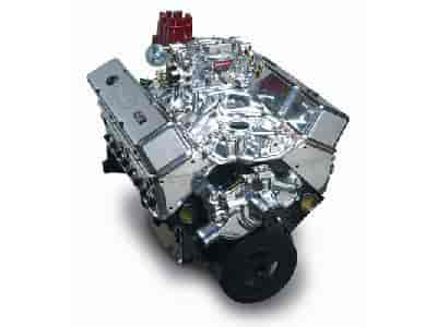 Edelbrock 45621 - Edelbrock Performer RPM 350ci /410HP Engines
