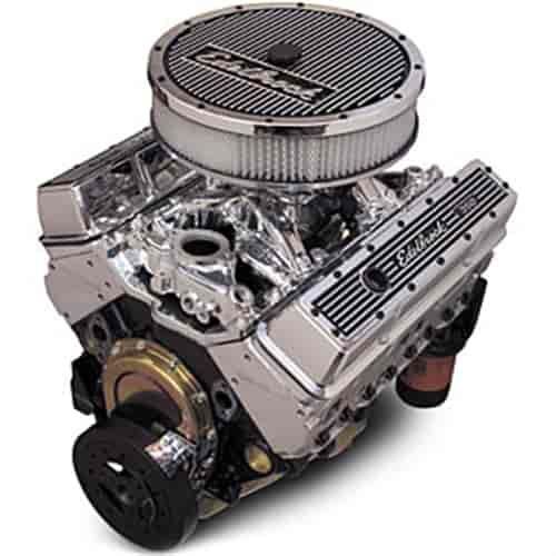 Edelbrock 45904 - Edelbrock Performer RPM E-Tec 350CI / 435HP Engines