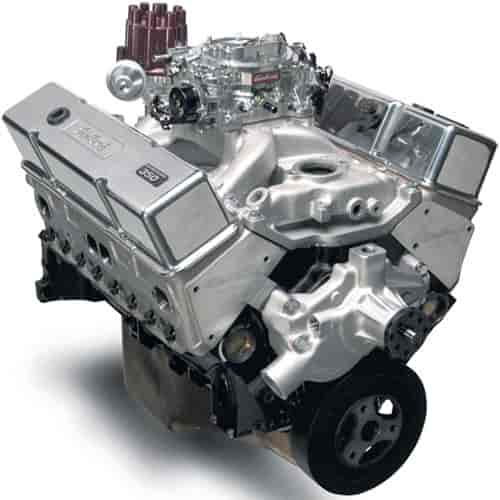 Edelbrock 45910 - Edelbrock Performer RPM E-Tec 350CI / 435HP Engines