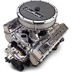 Edelbrock 45914 - Edelbrock Performer RPM E-Tec 350CI / 435HP Engines