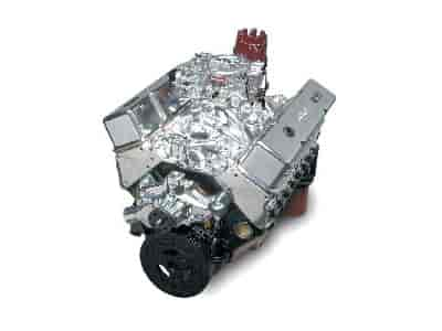 Edelbrock 45921 - Edelbrock Performer RPM E-Tec 350CI / 435HP Engines
