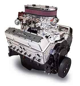Edelbrock 46314 - Edelbrock Performer Hi-Torq 350CI / 363HP Engines
