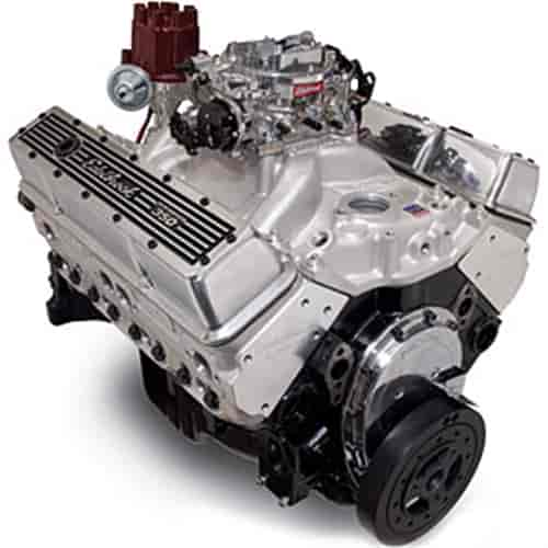 Gm Goodwrench 350ci 195 Hp Chevy Crate Engine Chevrolet: Edelbrock 46400 Performer Hi-Torq 350ci / 363hp Engine