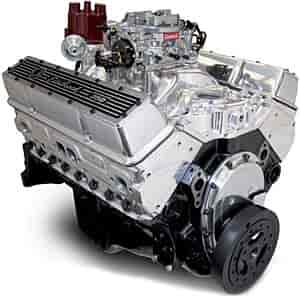 Edelbrock 46401 - Edelbrock Performer Hi-Torq 350CI / 363HP Engines