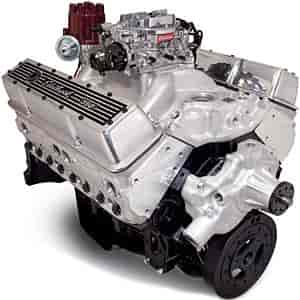 Edelbrock 46410 - Edelbrock Performer Hi-Torq 350CI / 363HP Engines