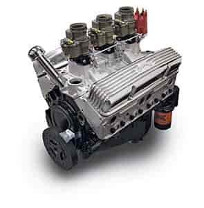 Edelbrock 47100 - Edelbrock Performer 350ci /310HP Engines
