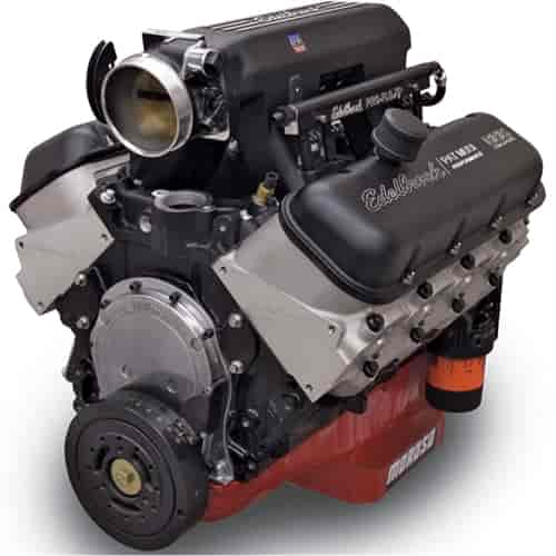 Edelbrock 47550 - Edelbrock Musi 555 RPM XT Crate Engines