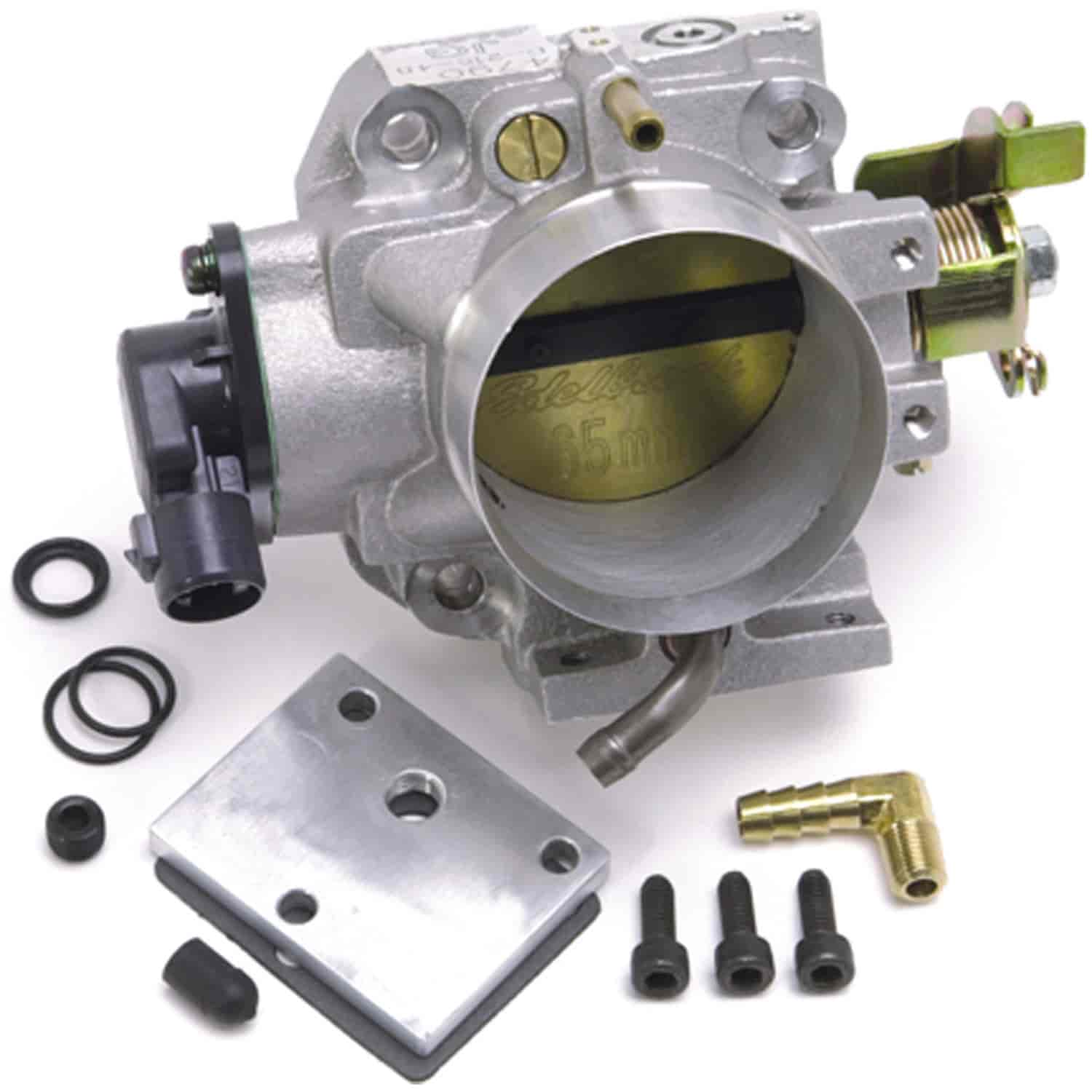 Edelbrock 4790: 65mm Throttle Body For 1994-2001 Acura