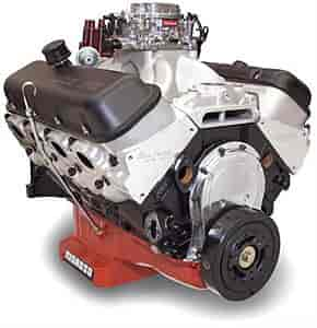 Edelbrock 49550 - Edelbrock Musi 555 RPM XT Crate Engines