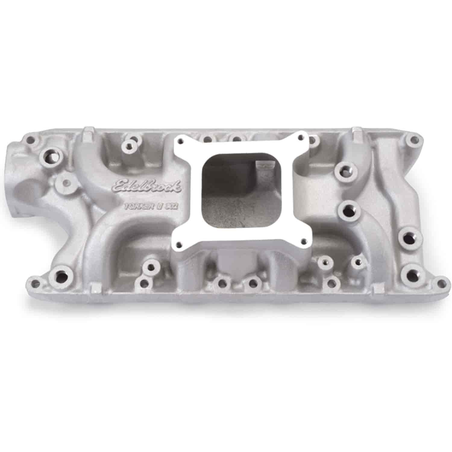 Edelbrock 5021 - Edelbrock Torker-II Manifolds and Kits for Ford
