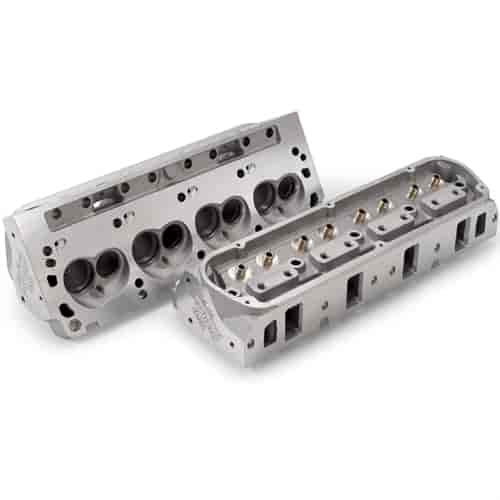 Edelbrock E-Street Cylinder Heads for Small Block Ford