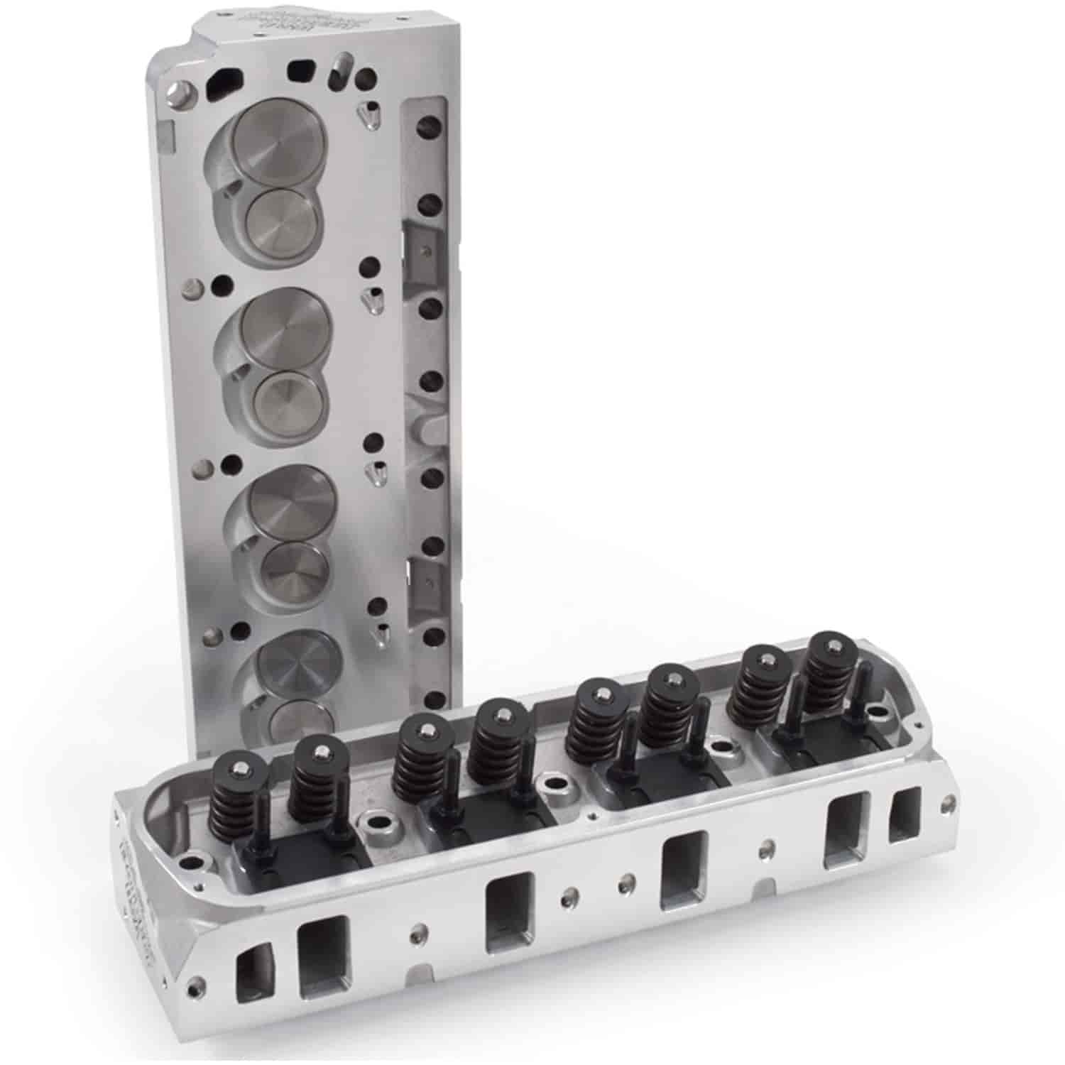 Edelbrock 5025: E-Street Cylinder Heads For Small Block