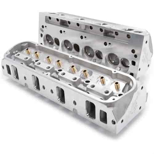 Edelbrock E-Series E-205 Cylinder Heads for Small Block Ford