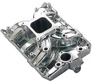 Edelbrock 50561 - Edelbrock Torker-II Manifolds and Kits for Pontiac