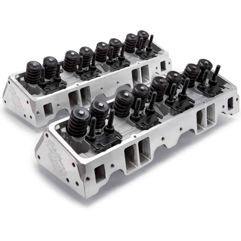 Edelbrock 5089: E-Street Cylinder Heads For SBC
