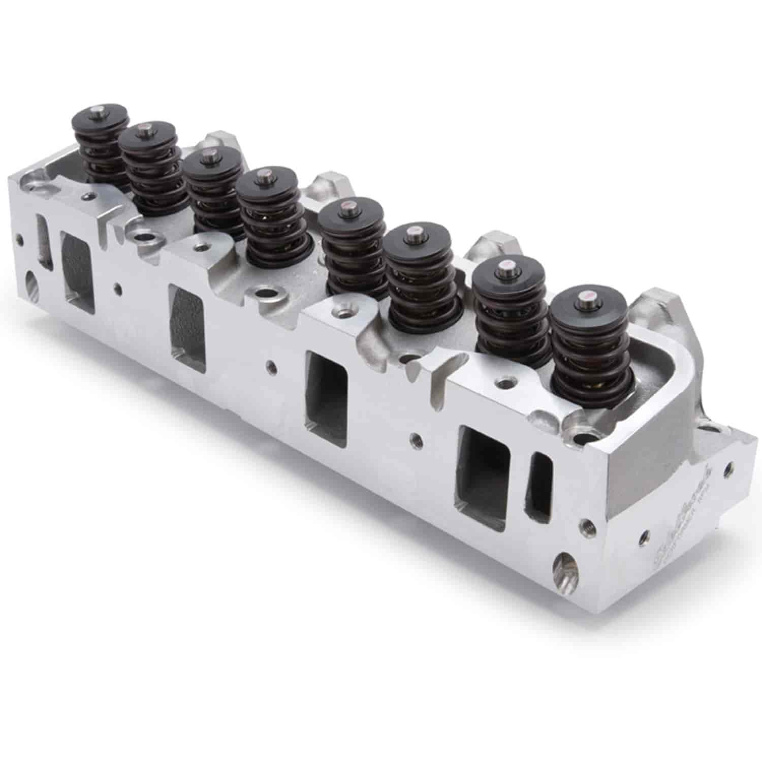 Edelbrock 60079 - Edelbrock Performer RPM Heads For Ford Big Block FE